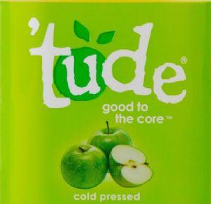 'tude juice