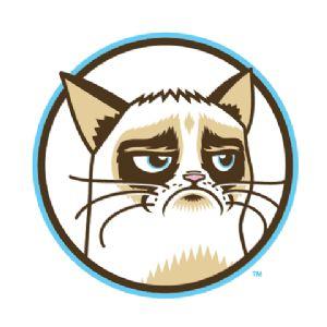 Grumpy Cat Grumppuccino