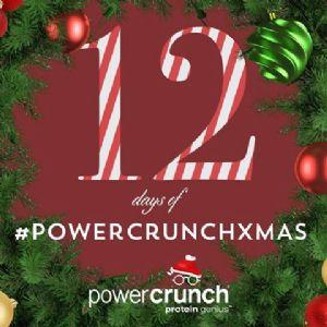 PowerCrunch