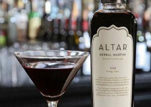 Altar Herbal Martini