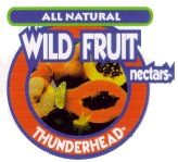 Wild Fruit Nectars