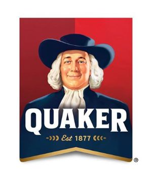 Quaker Oats Breakfast Shakes