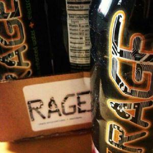 Rage Vitamin Water