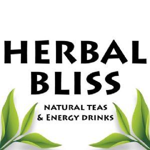 Herbal Bliss All Natural Organic Tea