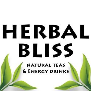 Bliss Natural Energy Drink