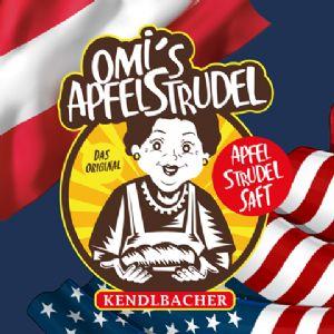Omi's ApfelStrudel