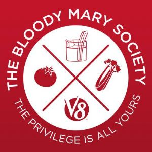 V8 Bloody Mary Mix