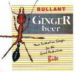 Bullant Ginger Beer