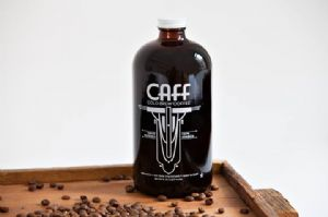 CAFF Cold Brew Coffee