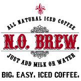 N.O. Brew Iced Coffee