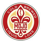 Mojo Cold Brewed Coffee