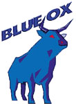 Blue Ox Energy Drink