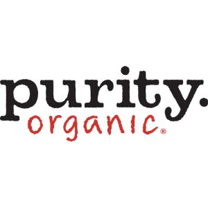 Purity Organic Teas