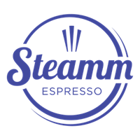 Steamm Bottled Espresso