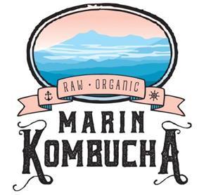 Marin Kombucha