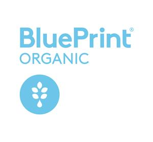 BluePrint Organic Kombucha