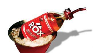 Rox Energy Drink