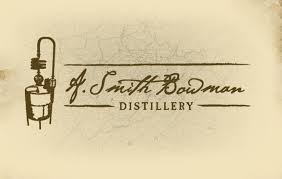 A. Smith Bowman Distillery