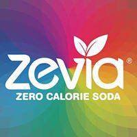 Zevia Sparkling Water