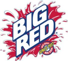 Big Red Soda (Discontinued)