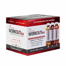 Workout Tea