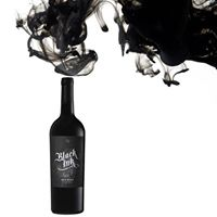 Black Ink Wine