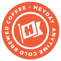 HeyDay Cold Brew Coffee