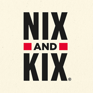Nix and Kix