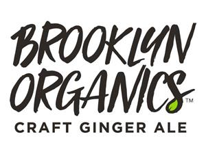 Brooklyn Organics Craft Ginger Ale