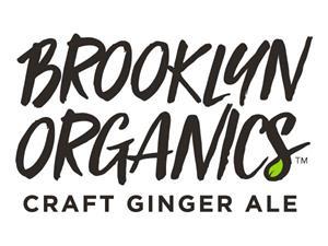 Brooklyn Organics Craft Ginger Ale