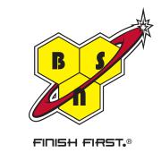 BSN Endo-Rush