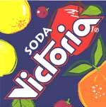 Victoria Soda (Discontinued)