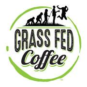 Grass Fed Coffee