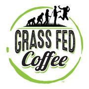 Grass Fed Coffee