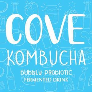Cove Kombucha