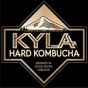 Kyla Hard Kombucha