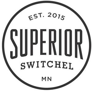 Superior Switchel