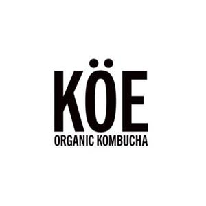 KOE  Organic Kombucha