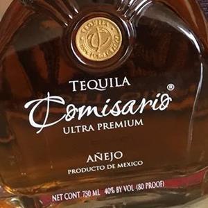 Tequila Comisario