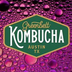 Greenbelt Craft Kombucha