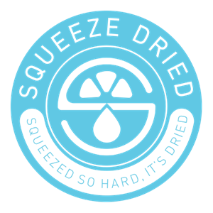 Squeeze Dried
