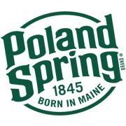 Poland Spring Nature's Water