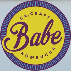 Babe Kombucha