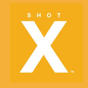 Shot X