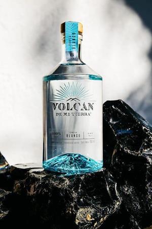 Volcan De Mi Tierra Distillery