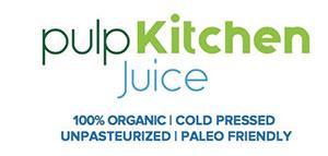 Pulp Kitchen Juice CBD