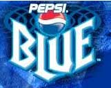 Pepsi Blue (Discontinued)