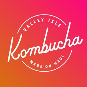Valley Isle Kombucha