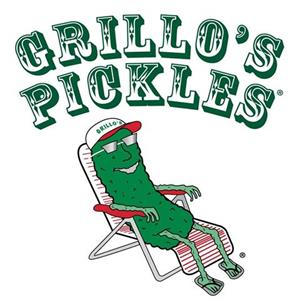 Grillo's Pickle