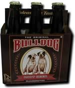 Bulldog Root Beer